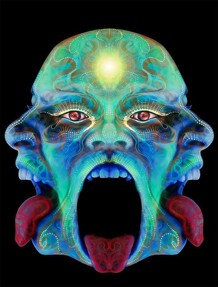 Психоделики - что это простым языком для «чайников»?