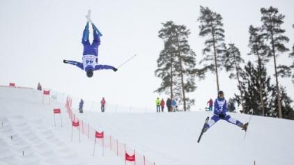 Фристайл (лыжный спорт): описание, история, дисциплины