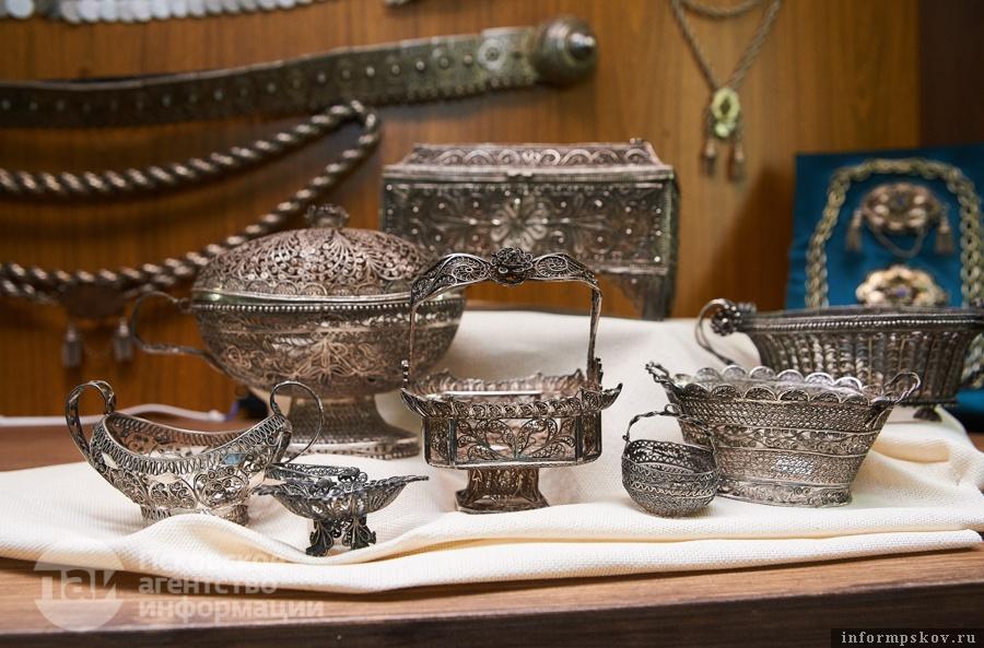 Филигрань, скань, зернь: ювелирные техники, украшения с фото