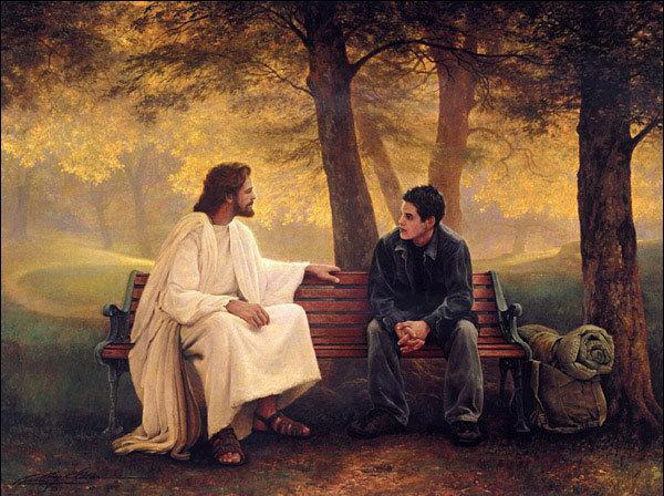 Христианин