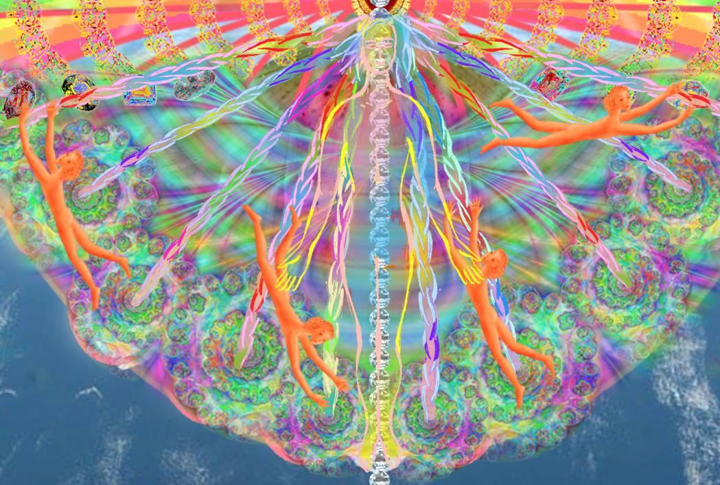 """Что такое ченнелинг? – """"эзотерика-инфо""""- портал самопознания и духовного развития"""