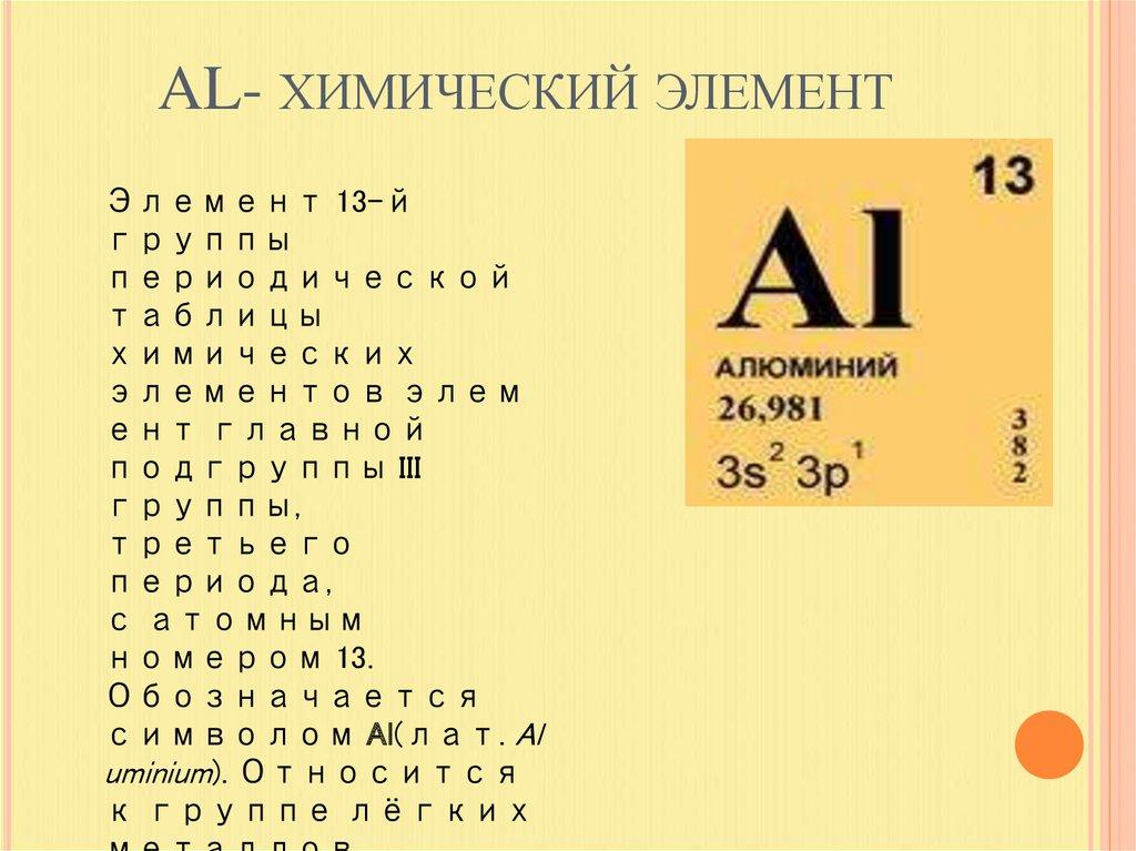 Урок 1. атомы и химические элементы