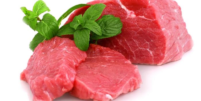 Что такое мясо?