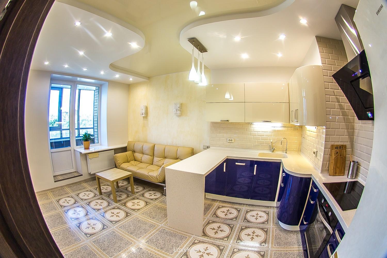 Евроремонт квартиры и дома – что это такое, виды, этапы, чем отличается от обычного ремонта, стоимость, примеры + фото