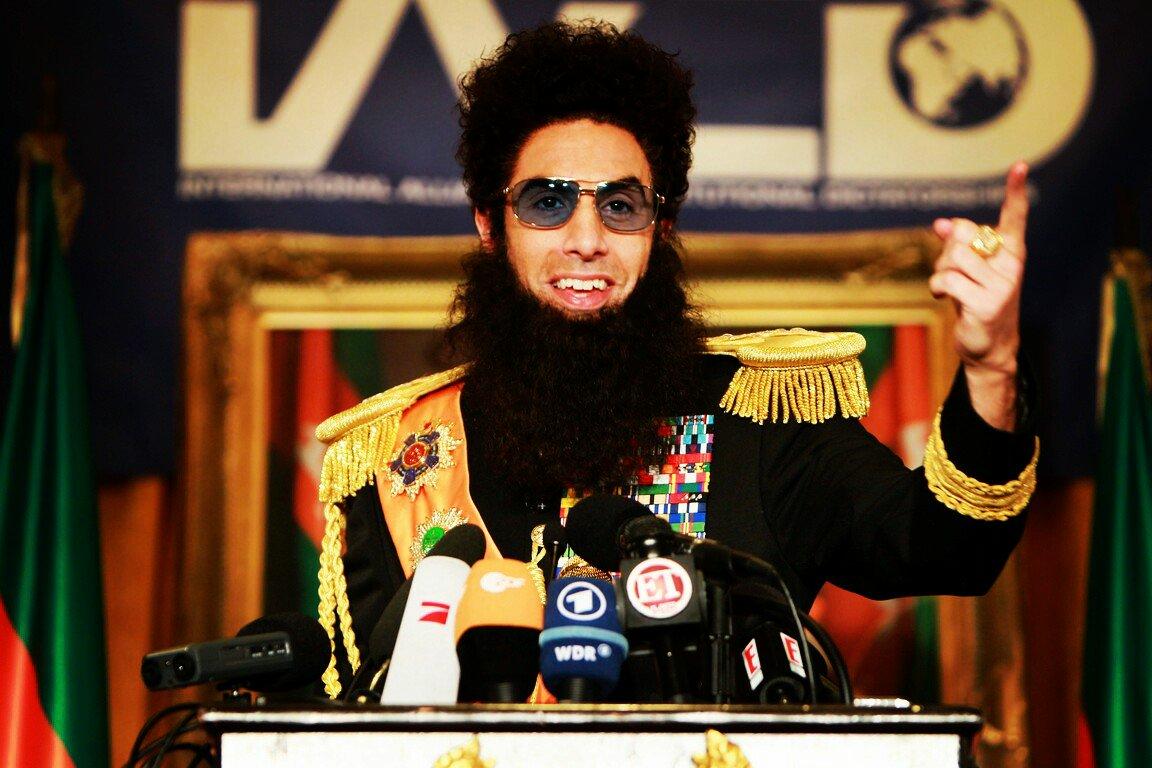 Диктатор что это? значение слова диктатор