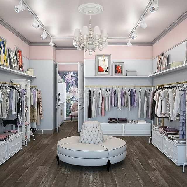 Что такое шоурум и чем он отличается от магазина одежды, бутика: главные нюансы, отличия