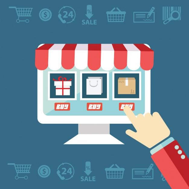 Электронная коммерция - вики