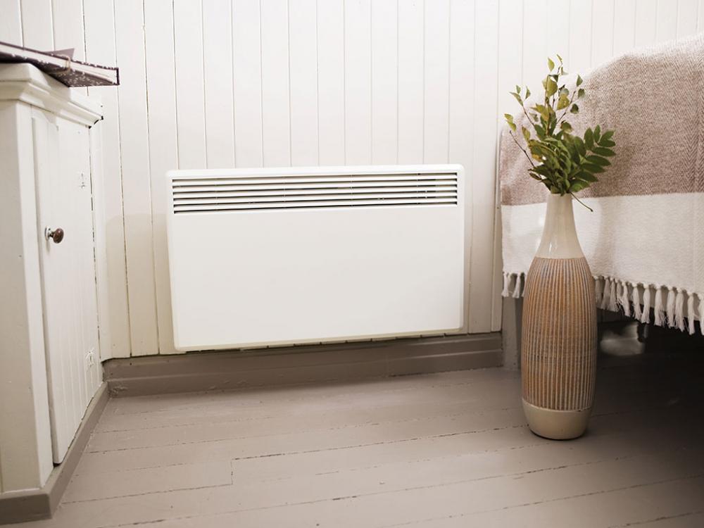 Что такое конвектор отопления: электрические и другие виды, устройство и принцип работы, видео, фото