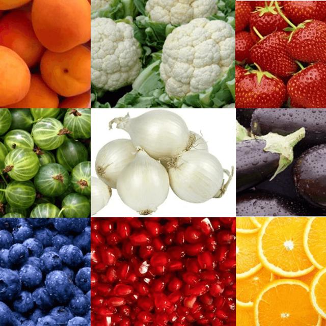 Биофлавоноиды - характеристики, состав, применение, рецепты, польза и вред