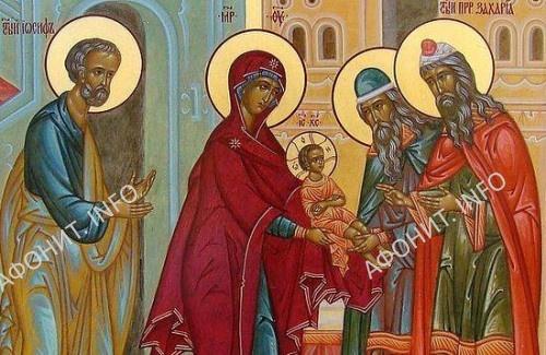 Обрезание господне – день закона божия | православие и мир