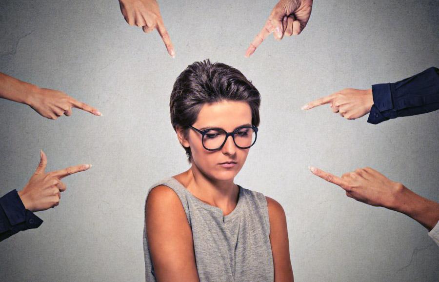 Комплекс неполноценности: что это, как избавиться