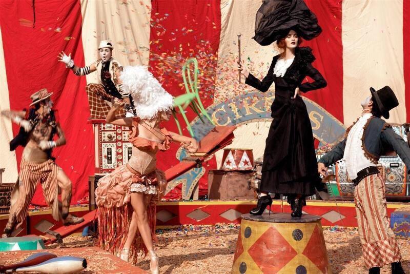 Что такое цирк - история, описание, виды и интересные факты :: syl.ru