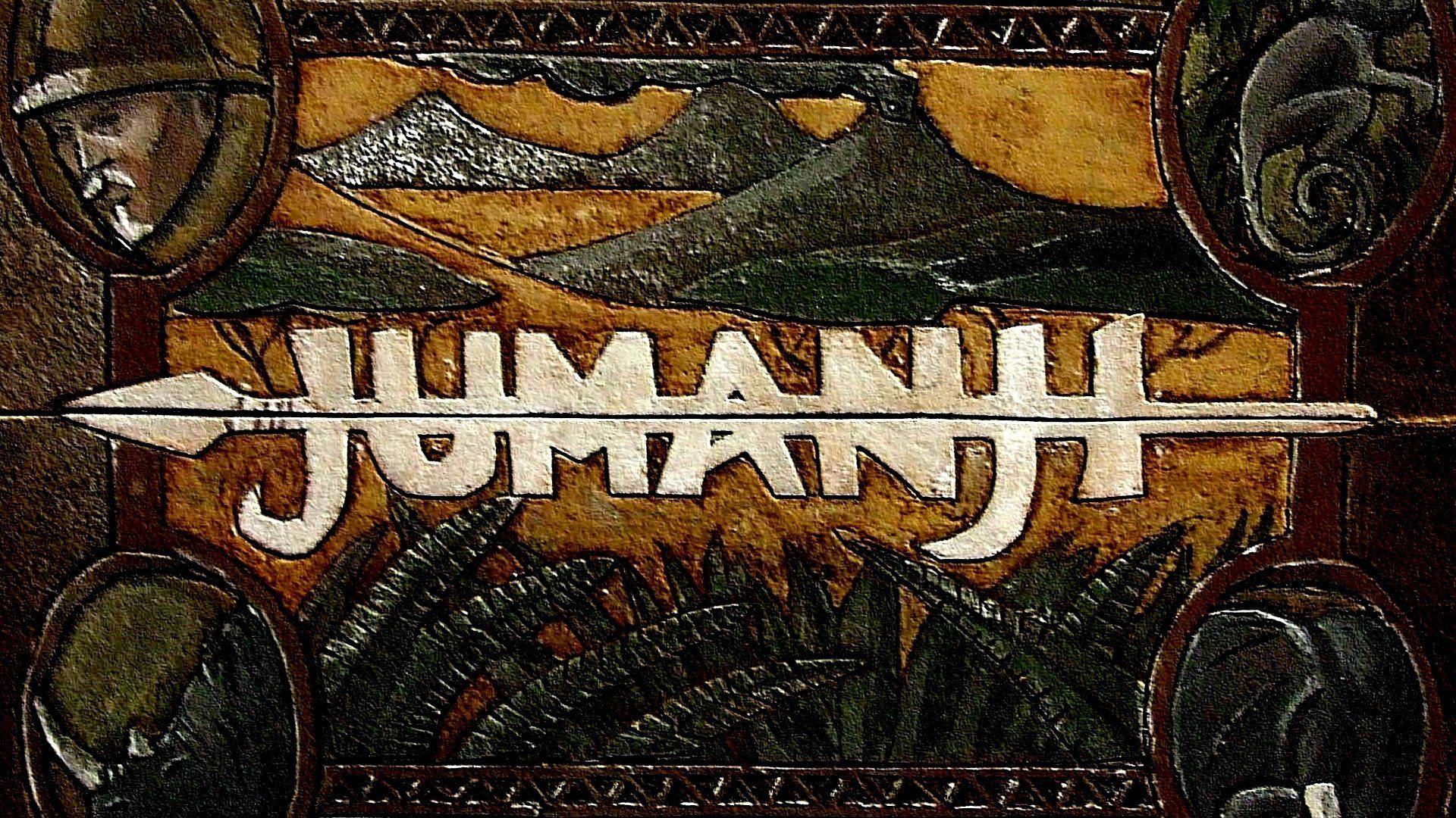 Джуманджи (фильм) | джуманджи вики | fandom