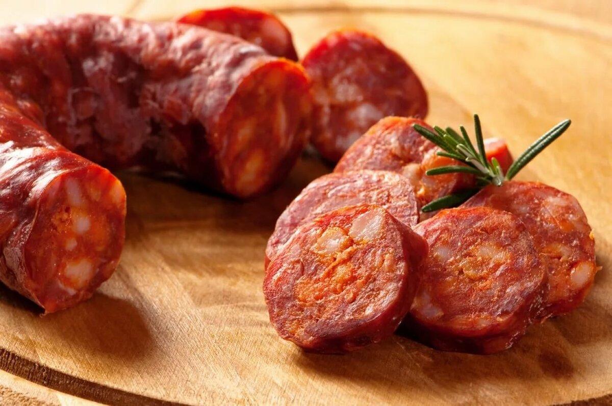 Чоризо: что это такое, с чем едят острые колбаски чоризо: что это такое, с чем едят острые колбаски