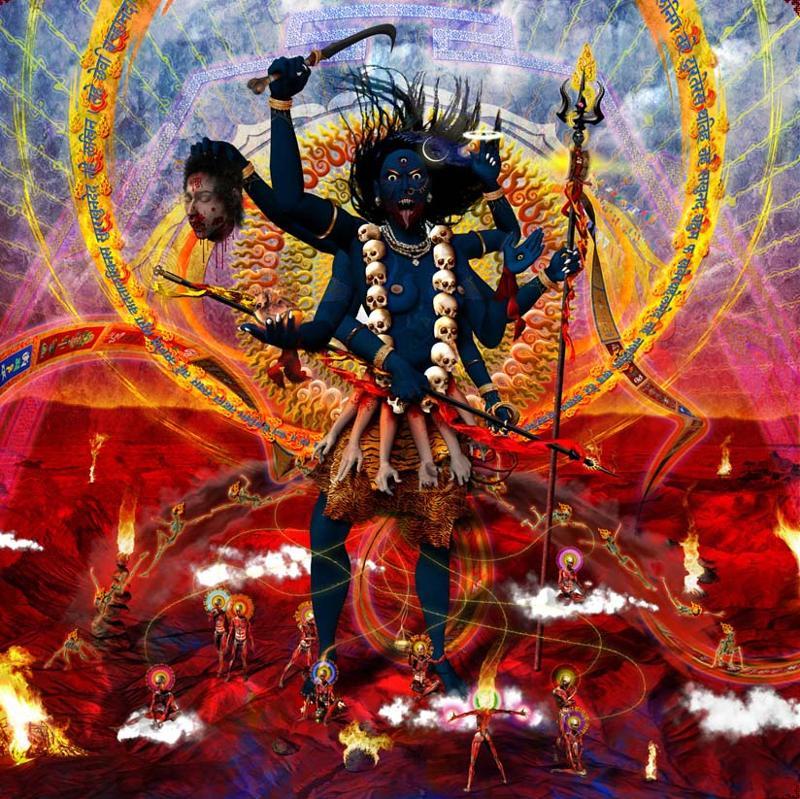 Кали-юга: что это такое, признаки, начало и конец. четвертая из четырех юг, или эпох, в индуистском временном цикле