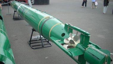 Тип 93 (торпеда) — википедия. что такое тип 93 (торпеда)