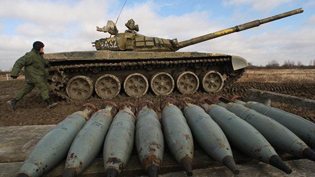 Милитаризация — термин и понятие