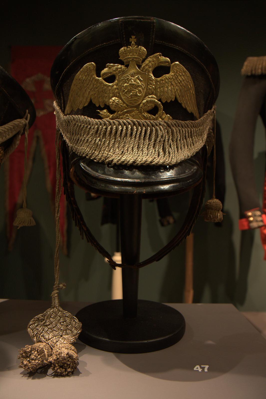 Кивер - shako - qwe.wiki