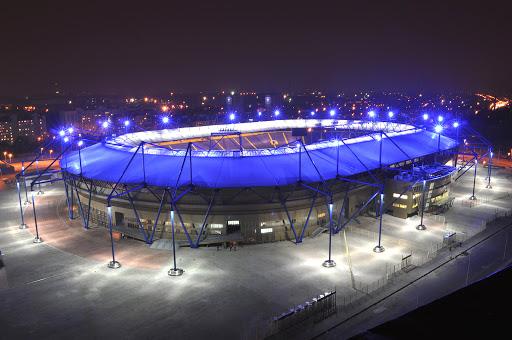 Стадион — википедия. что такое стадион