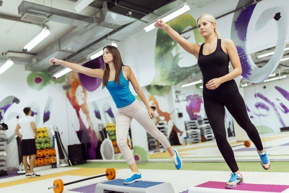 Аэробный и анаэробный режим тренировки. упражнения, тренировки, и разные типы нагрузки
