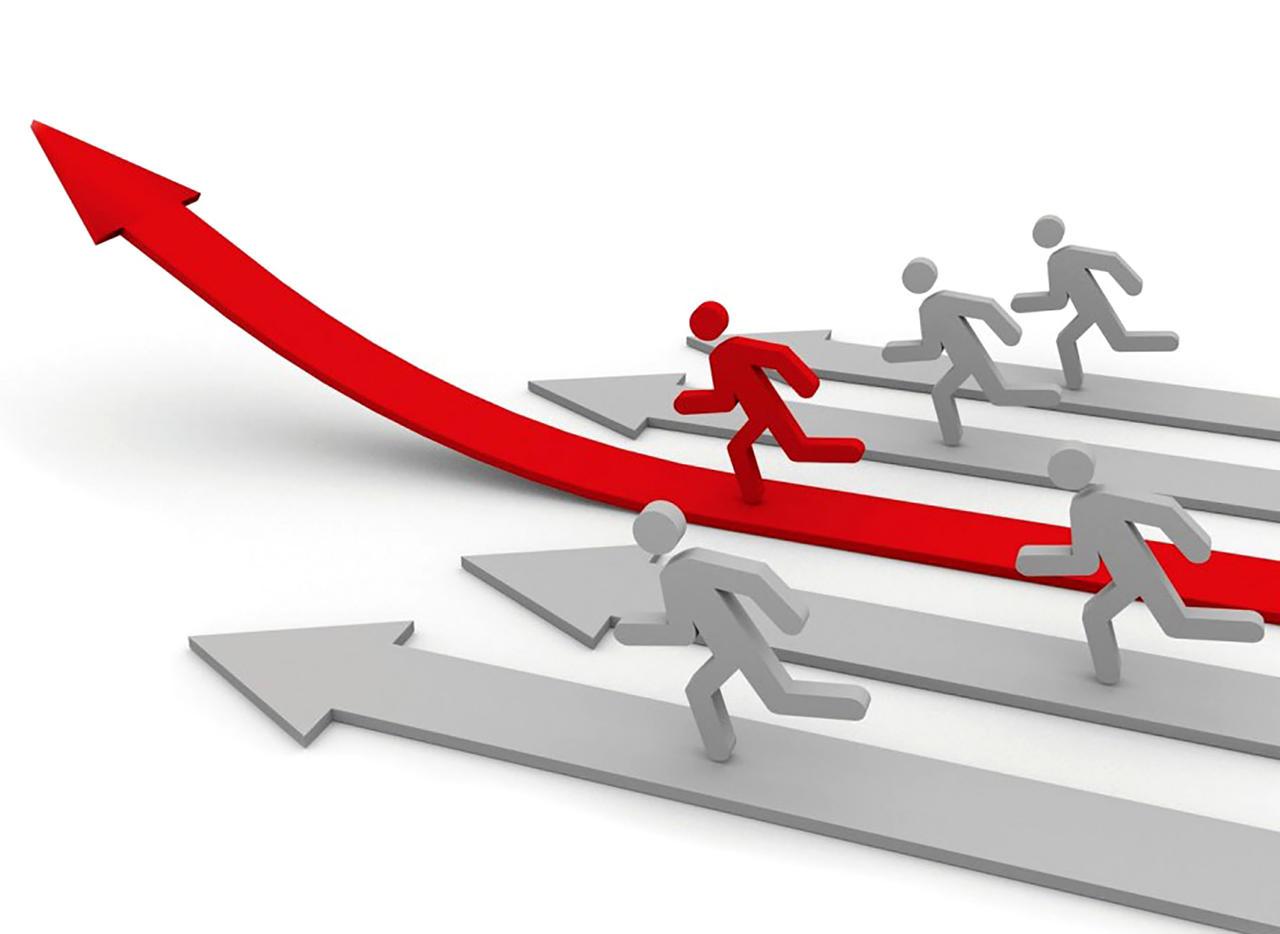 Что такое конкуренция: её виды в экономике и бизнесе