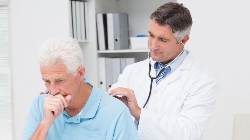 От чего возникает кашель и как лечить?