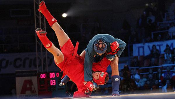 Что такое самбо? особенности боевого искусства :: syl.ru