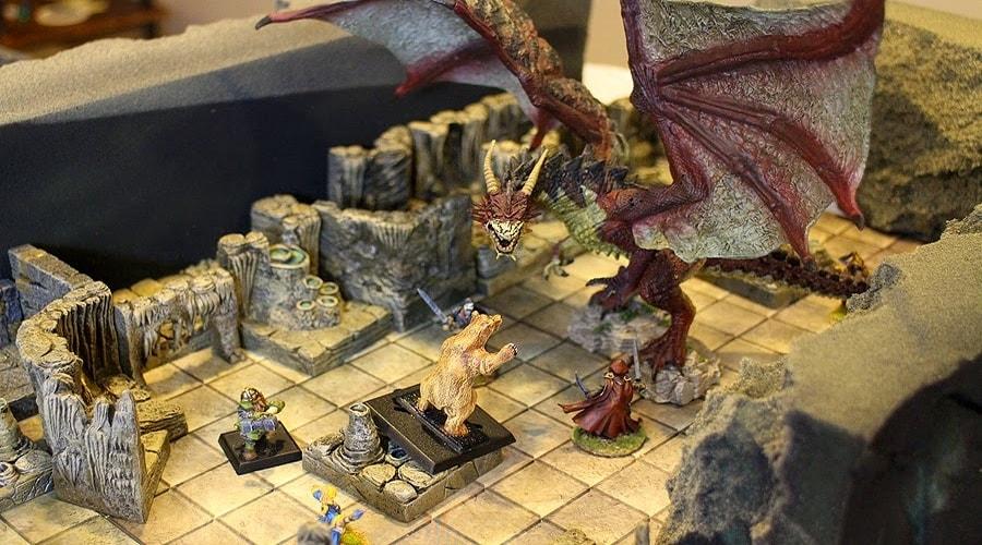 Игромеханика, основы — dungeon вики
