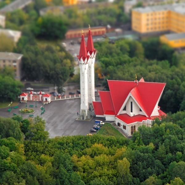 Уфа — подборка интересных фактов о городе