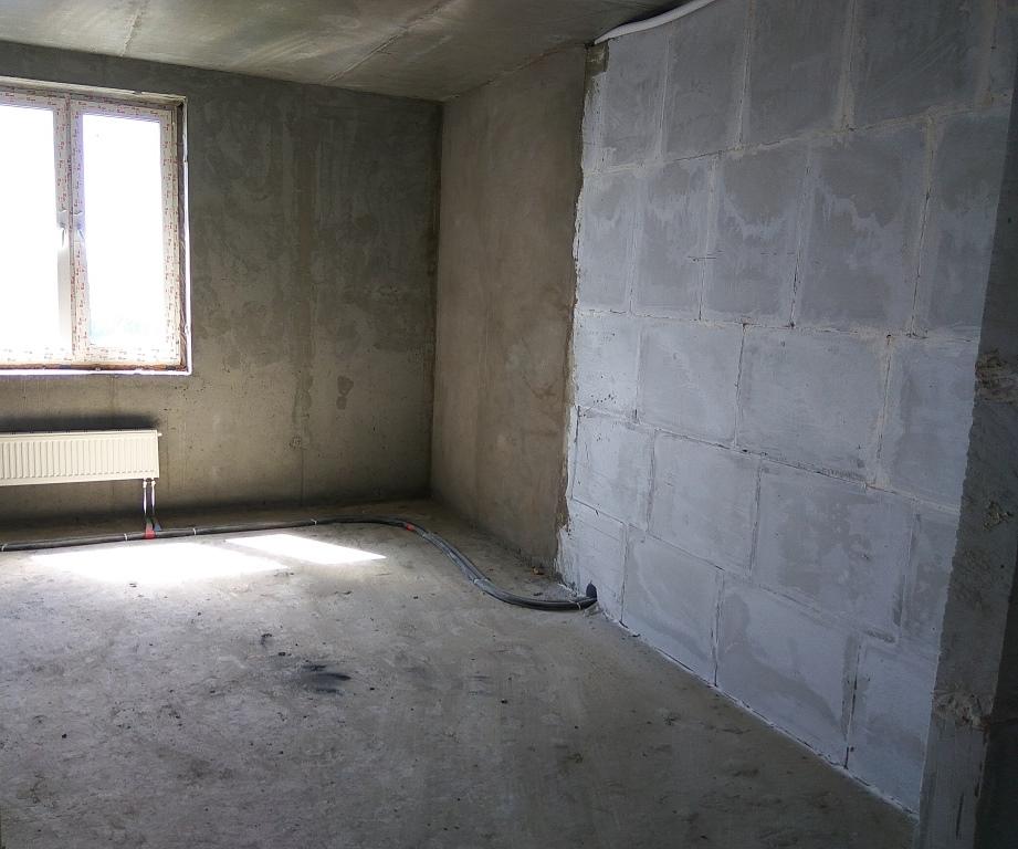 Какая может быть толщина стен в кирпичном доме