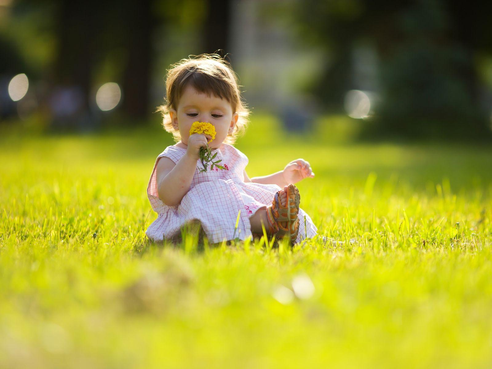 Что такое дети − почему не стоит бояться принять это важное решение?