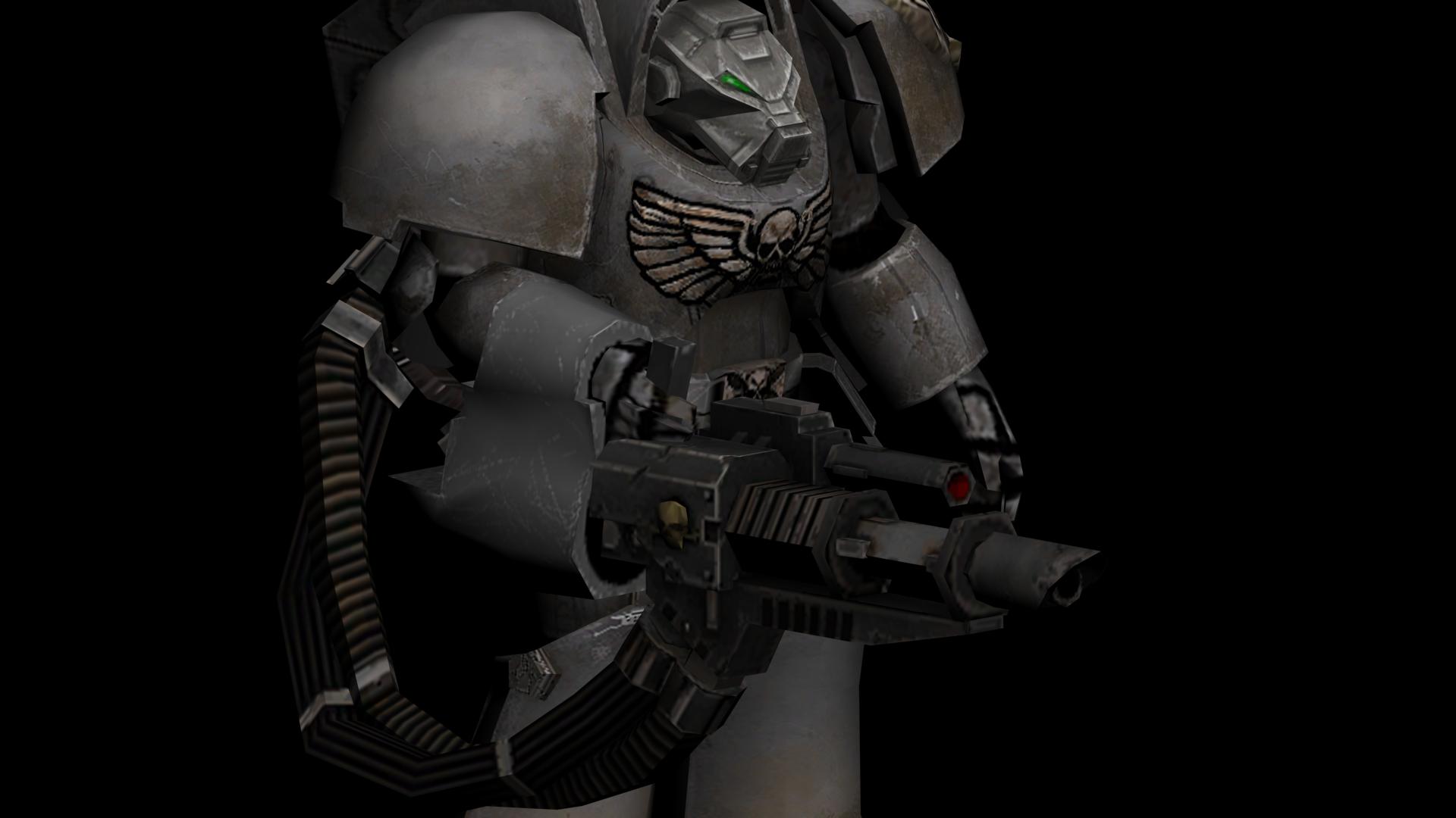 Триархические преторианцы — викиариум warhammer 40k