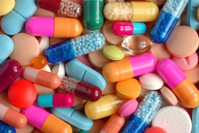 Витамины — википедия