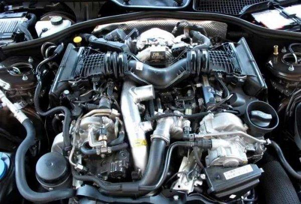 Что такое объём двигателя, о чём он говорит автовладельца