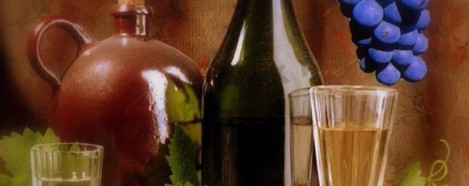 Про грузинскую водку «чача», которая на самом деле бренди:  как ее гонят и может ли она продаваться в магазине
