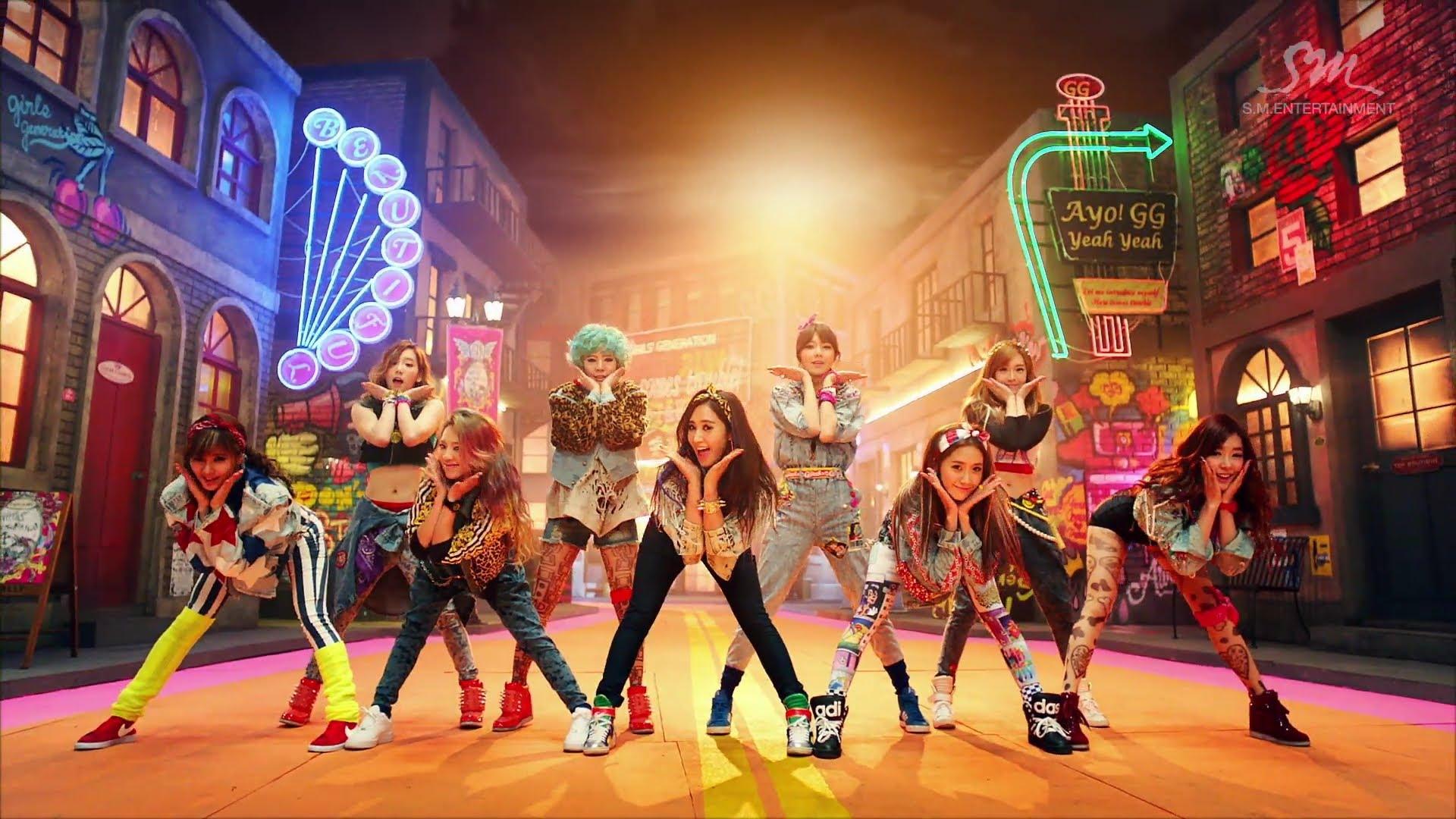 Корейская поп-музыка – ваша новая стыдная любовь (объясняем ее с гифками) | gq russia