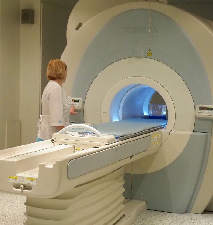 Как работает центр компьютерной томографии