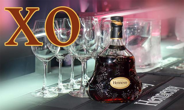 Hennessy (коньяк) - исторические факты, классификация и вкусовые свойства
