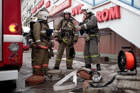 Разведка пожара: сбор сведений, выводы и решения для эффективного укрощения огня