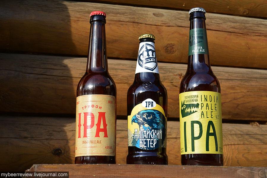 Что такое ipa пиво, сорта и рецепты приготовления