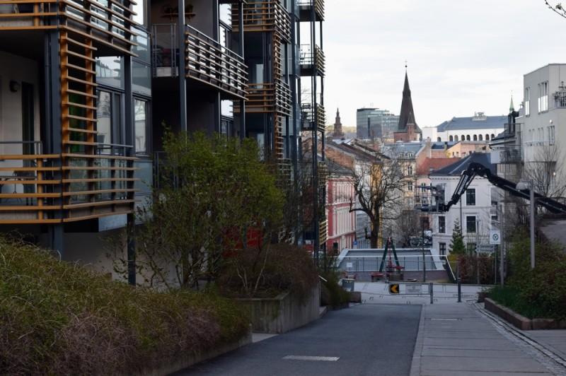 Осло — википедия. что такое осло
