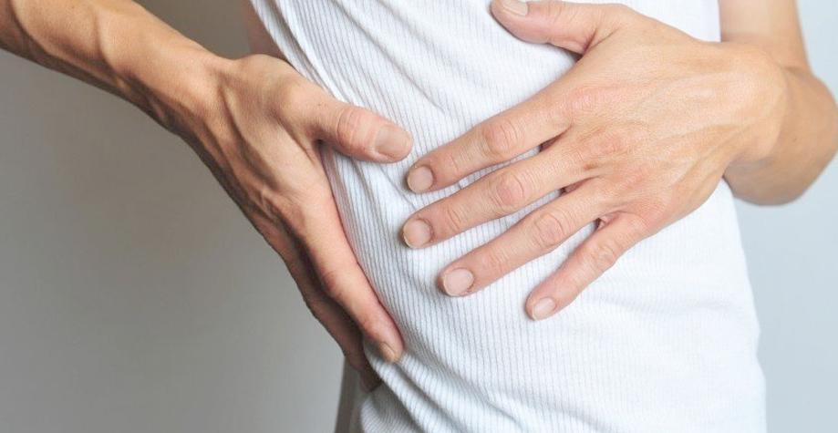 Межреберная невралгия — причины, симптомы, диагностика и лечение