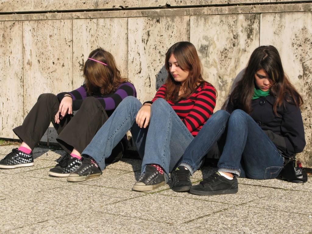 Кто такой тинейджер - интересы, увлечения и проблемы подростков