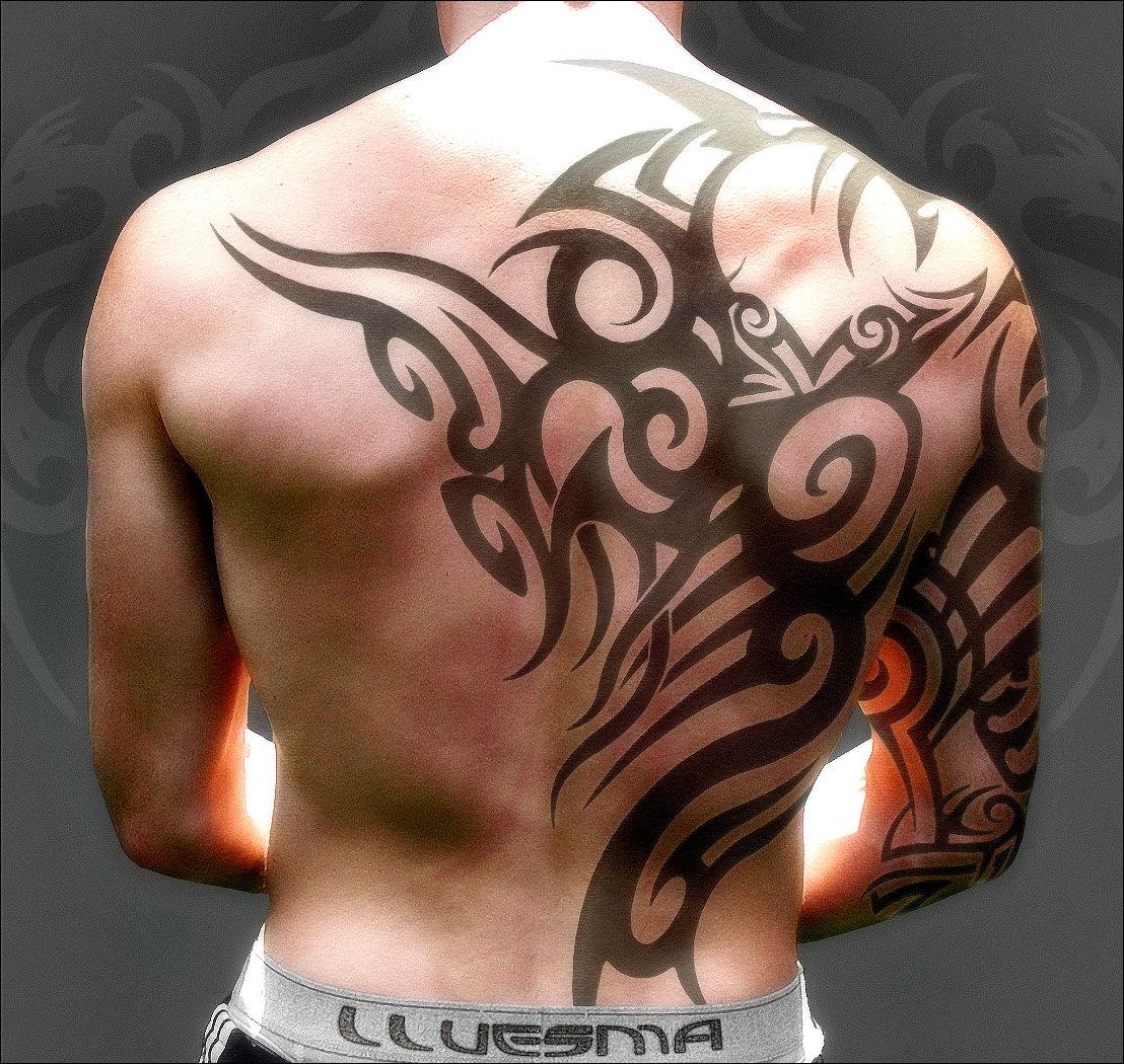 Как правильно выбрать тату: выбираем эскиз, стиль и место для татуировки