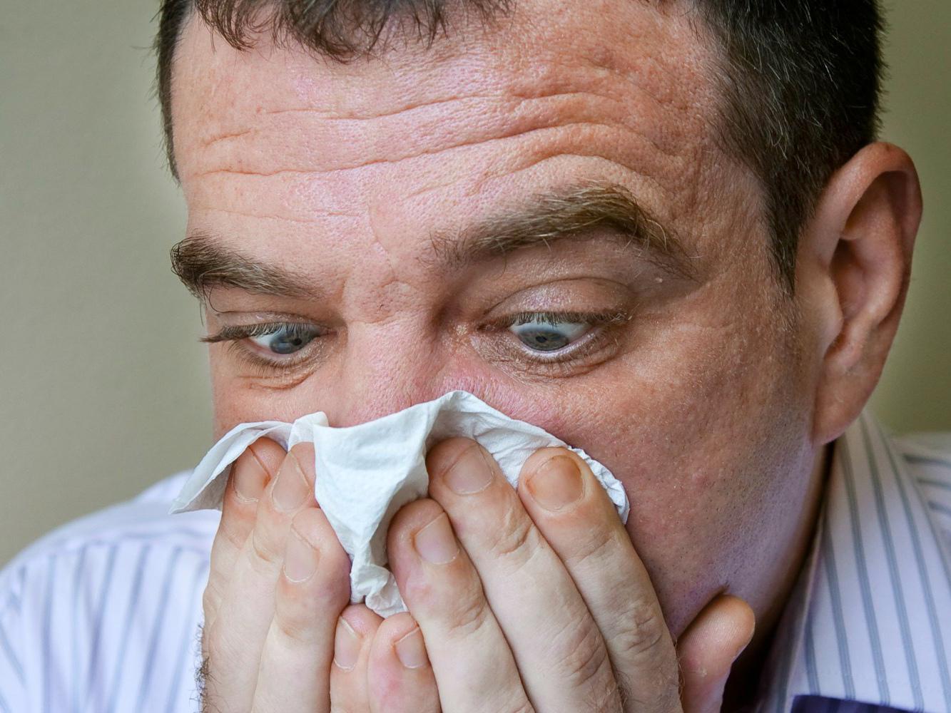 Симптом «ринорея»: что это такое? ринорея - что это такое, описание, симптомы и лечение. народные средства от ринореи