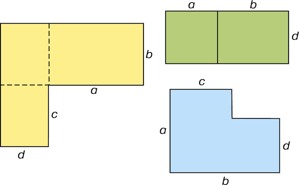 Площадь фигуры — википедия. что такое площадь фигуры
