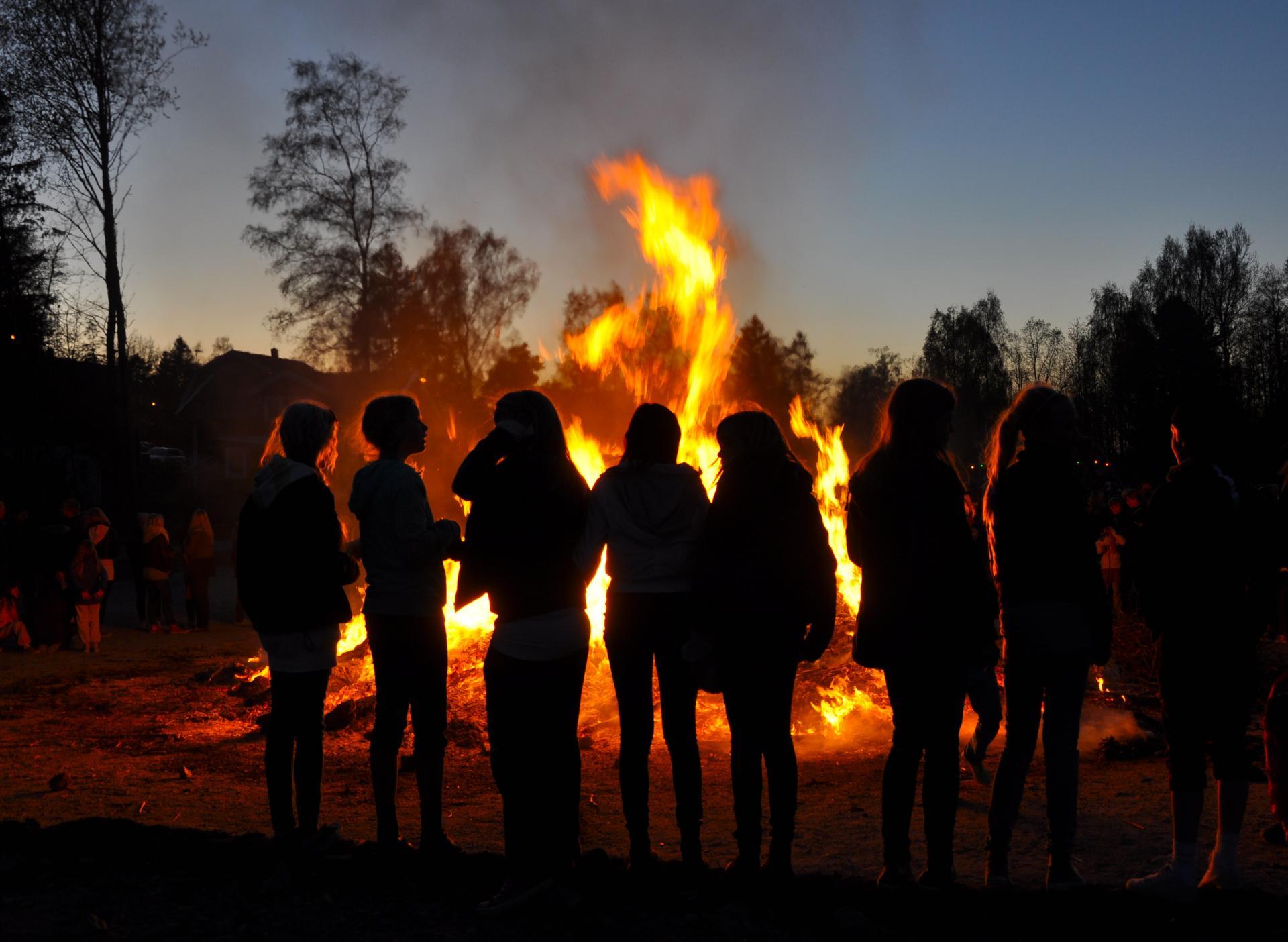 Вальпургиева ночь: какого числа, какие ритуалы и что это такое?