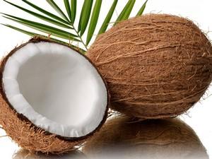 Кокос: описание ореха, как правильно выбрать плод. как есть кокос в домашних условиях.