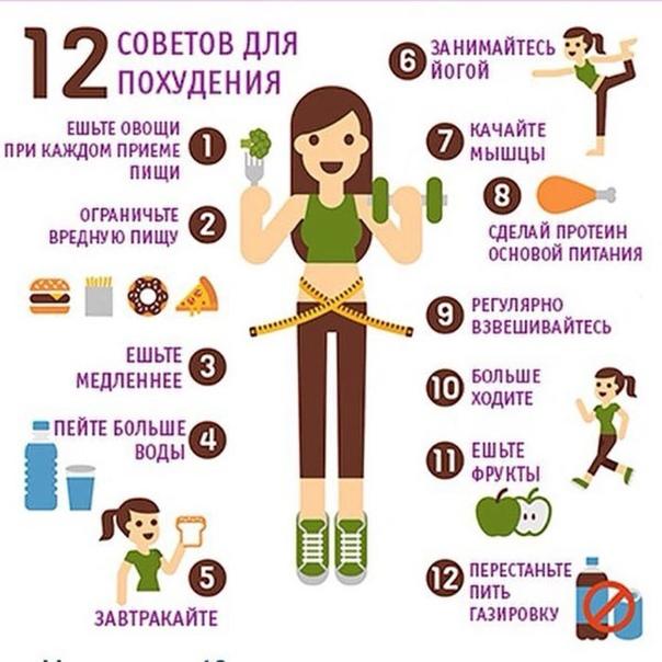 Хотите похудеть? попробуйте диеты для быстрого похудения