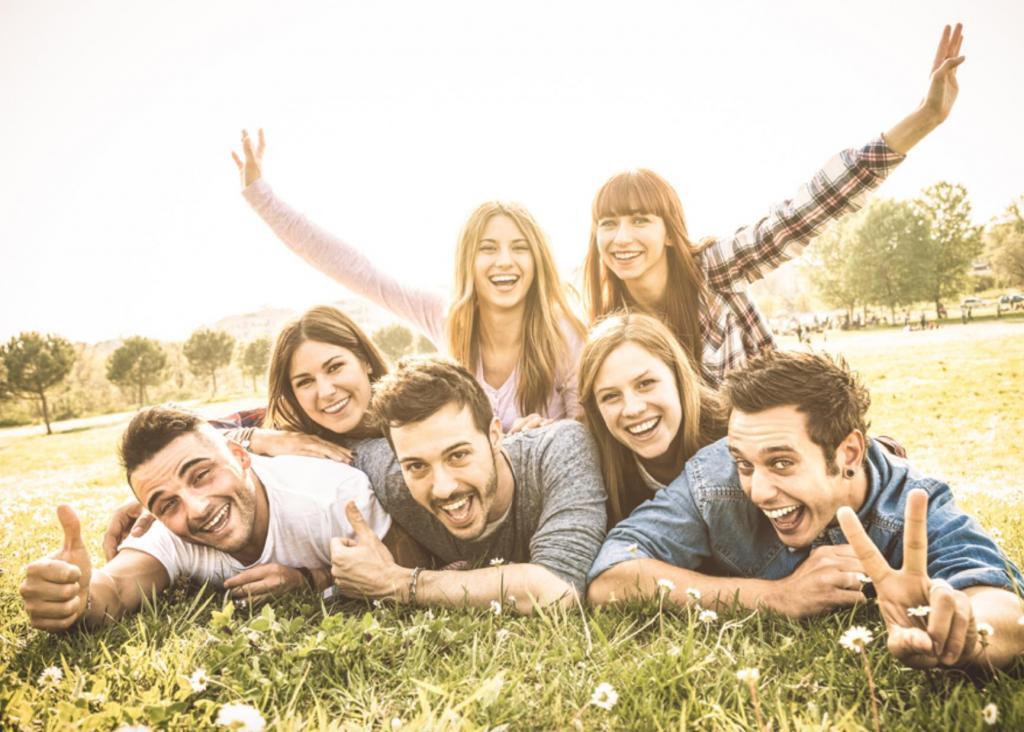 Что такое дружба? кого можно назвать друзьями?